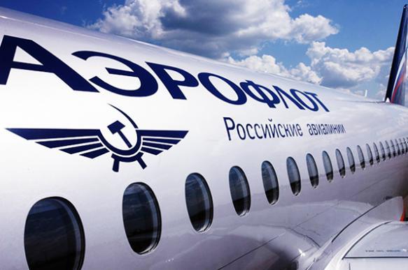 Аэрофлот запретит провозить скрипки иальты всалонах самолетов
