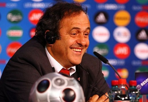 УЕФА решил создать рабочую группу по межнациональным чемпионатам