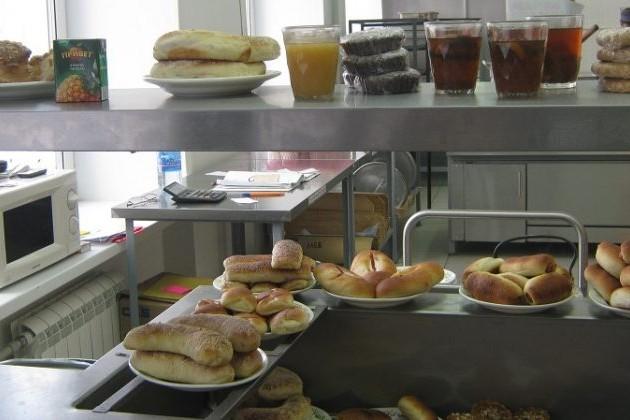 Школьные комбинаты питания предлагают создать вАлматы