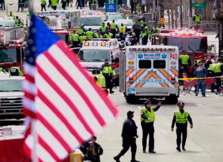 Казахстанцам, задержанным в Бостоне, предъявили обвинения