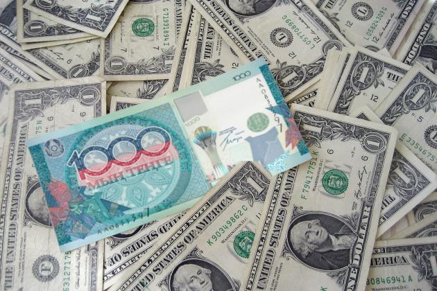 Что происходит на финансовом рынке страны?