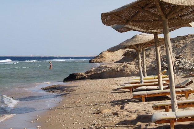 Туристический сектор Египта теряет $283 млн в месяц