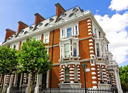 Недвижимость в Лондоне подорожает
