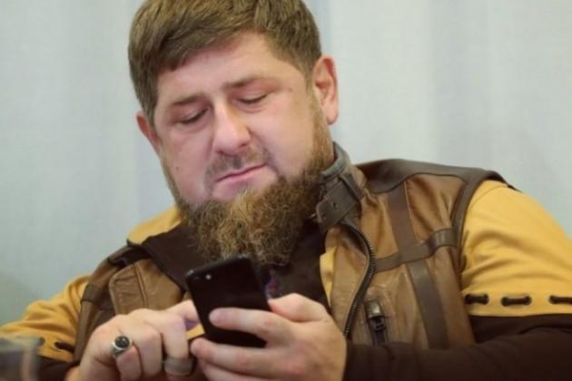 Рамзан Кадыров анонсировал появление новой социальной сети