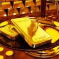 США введут запрет на продажу золота Ирану