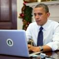 Прощальный твит Барака Обамы бьет рекорды популярности