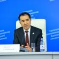 Бакытжан Сагинтаев поручил обеспечить рост ВВП