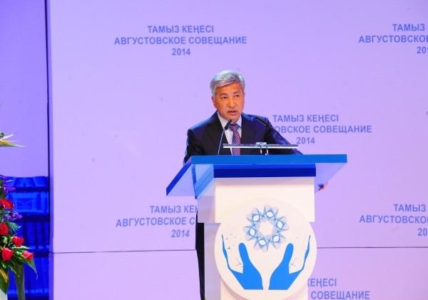 Школам предложили брать пример с казахско-турецких лицеев