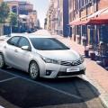 В России Toyota отзывает 4 853 Corolla