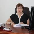 Назарбаев Интеллектуальные школы возглавила Светлана Испусинова