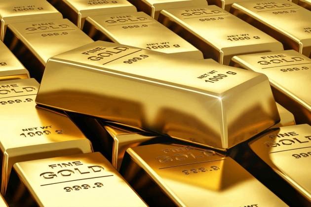 Турция забрала изСША свой золотой запас