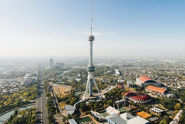 Ташкент – новый старый город в инвестиционном маршруте