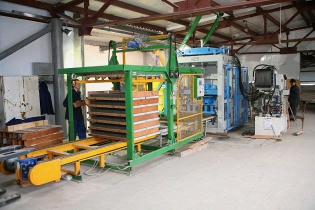 Производство строительных материалов в РК выросло на 14%
