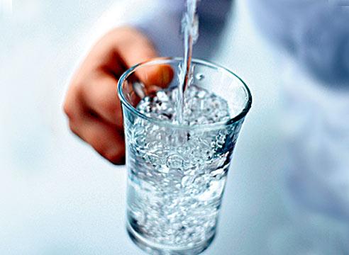 Алматинцы экономят 65 млн. кубометров воды