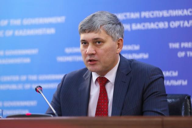 Вице-министр энергетики Анатолий Шкарупа задержан надва месяца