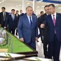 Важные факты оразвитии Южно-Казахстанской области