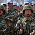 Китай не позволит нарушить мир в регионе