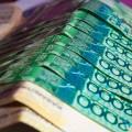 Бухгалтер одной из школ Актау начисляла себе зарплату в 800 тыс. тенге