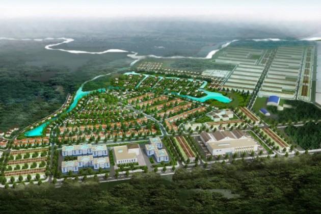 ВАлматы могут открыть новые Индустриальные зоны