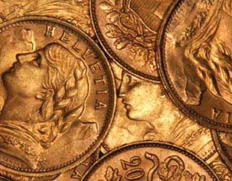 Названа самая надежная валюта в мире