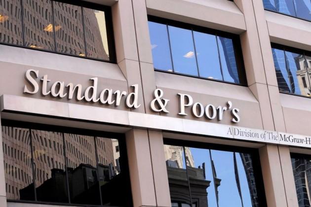 S&P: Казахстанские банки остаются уязвимыми