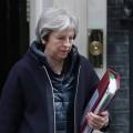 Тереза Мэй пообещала довести Brexit доконца