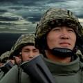 Военнослужащие подняты по учебной тревоге