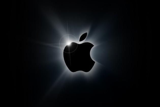 Стоимость Apple превысила триллион долларов