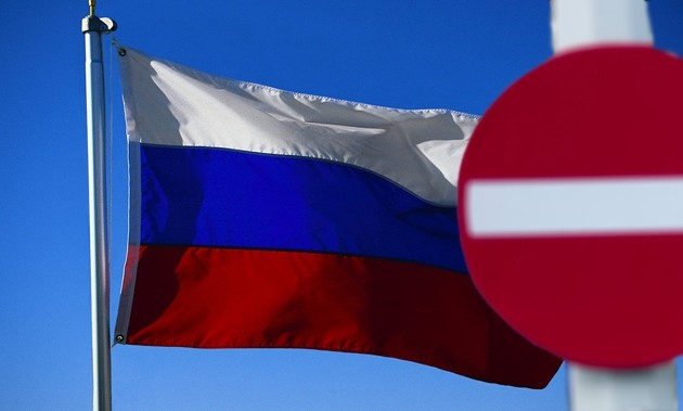 США внесли еще 12российских компаний всанкционный список