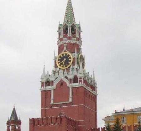 Кремлю дали надбавку
