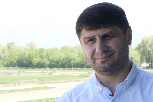 Конюшня олимпийца Ислама Байрамукова: хобби или бизнес?
