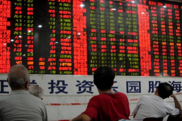 Долг Китая стремительно растет