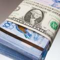 Вбанках казахстанцы хранят свыше 8трлн тенге