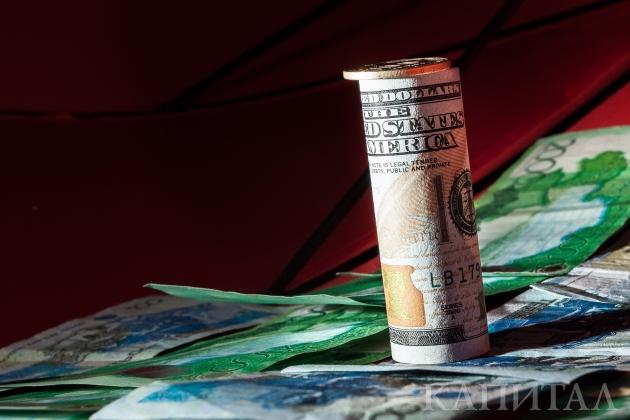 Доллар усилил свои позиции