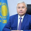 Кайрат Нукенов стал акимом Павлодара