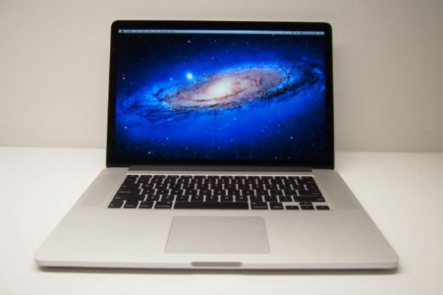 Уменьшенный MacBook Pro появится через неделю