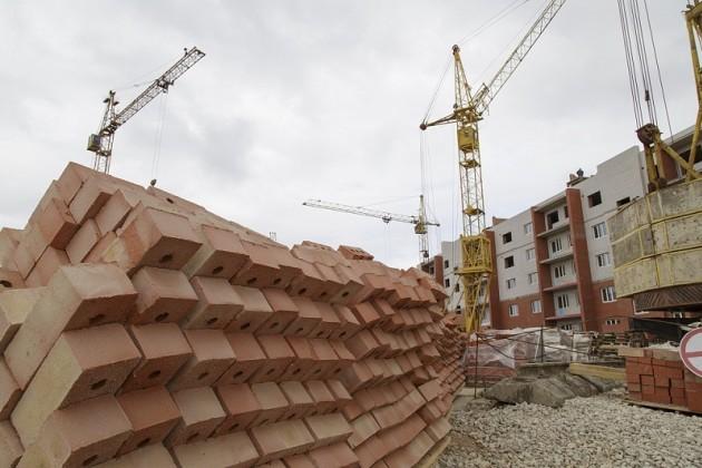 ВАктау назавершение жилых комплексов Акку-3выделят 3,2млрд тенге