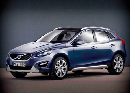 Volvo готовит три новые модели