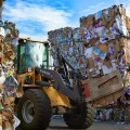 ВАлматы втестовом режиме запустили мусоросортировочный завод
