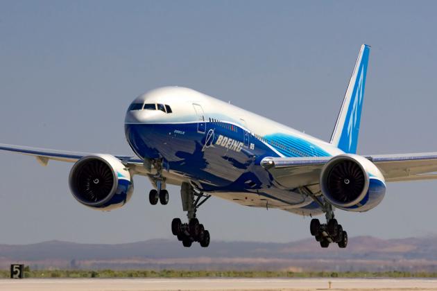 Boeing подтвердил переговоры опокупке Embraer