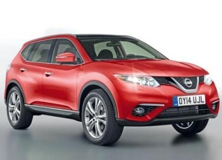 Семиместной версии у Nissan Qashqai 2 не будет