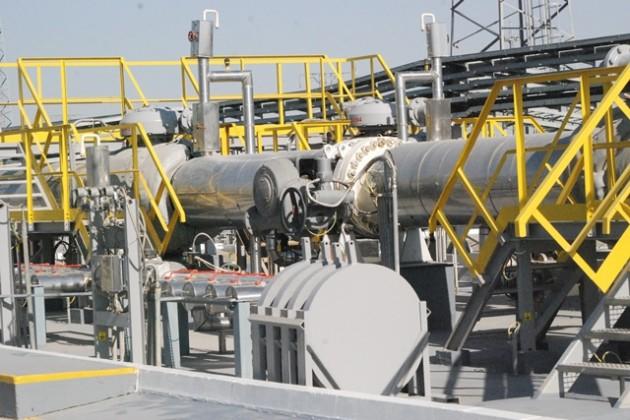 КТК готов принять весь объем нефти сместорождения Кашаган