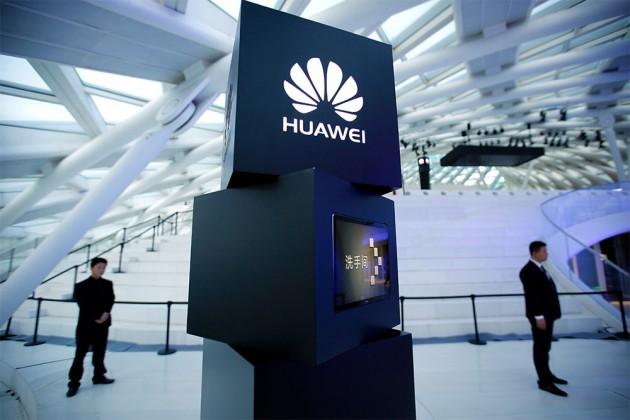 Huawei отчиталась о рекордной выручке в России
