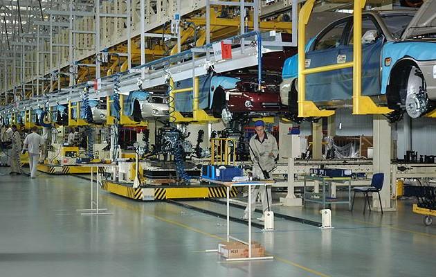 В Казахстане намерены выпускать до 300 тыс. автомобилей
