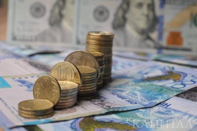 Активы банковского сектора сначала года сократились на2,3%