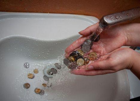 В Караганде ожидается удорожание воды на 90%