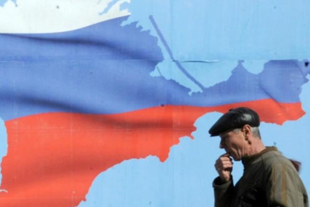 Россия – самая большая угроза для рынков