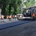 Акиму Алматы представили обновленный план ремонта дорог