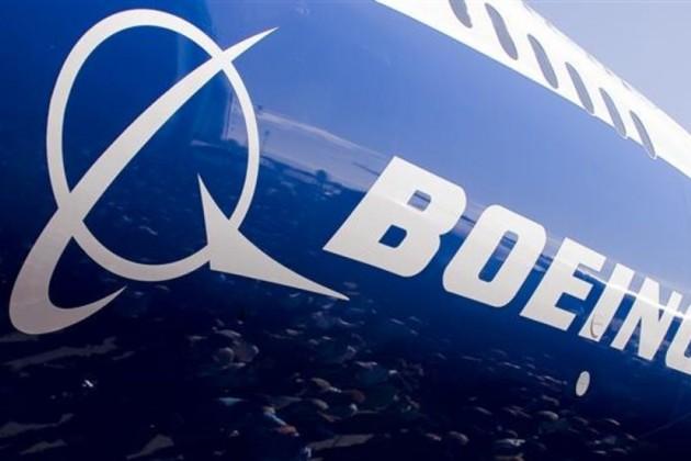 Новые лайнеры Boeing получат складные крылья