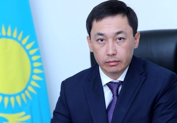 Сменился глава Агентства РК по делам госслужбы по Актюбинской области